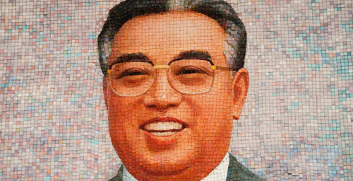 Ask a North Korean: were North Koreans genuinely grieving when Kim Il Sung died?