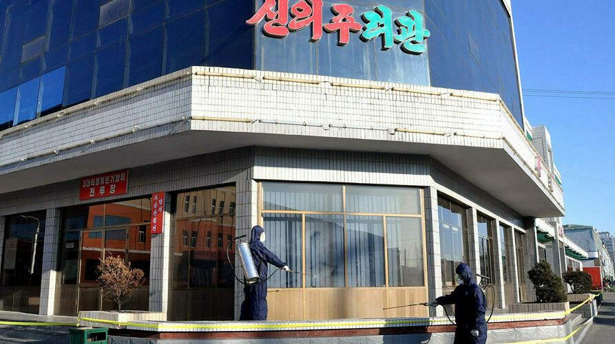 North Korea increases coronavirus quarantine period to 30 days