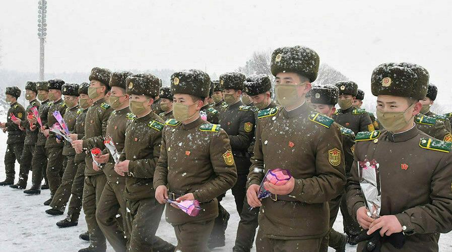 "U.S. ""fairly certain"" coronavirus has already spread to North Korea: Abrams"