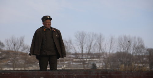 As Coronavirus fears mount, playing tough may be North Korea's least bad option