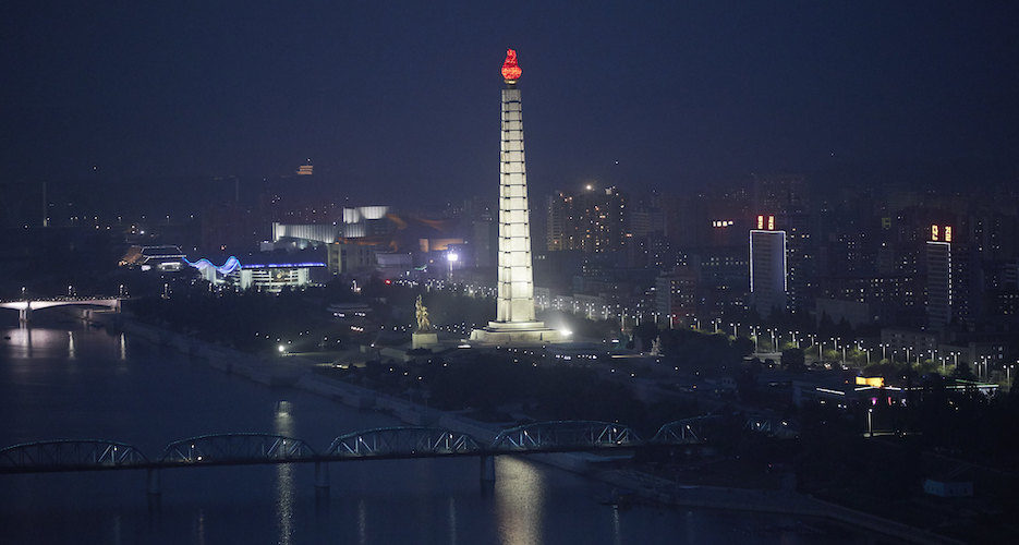 """U.S. concerned about North Korea's """"vulnerability"""" to coronavirus outbreak"""