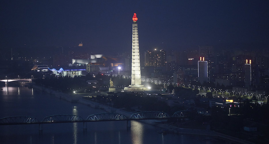 U.S. concerned about North Korea's 'vulnerability' to coronavirus outbreak