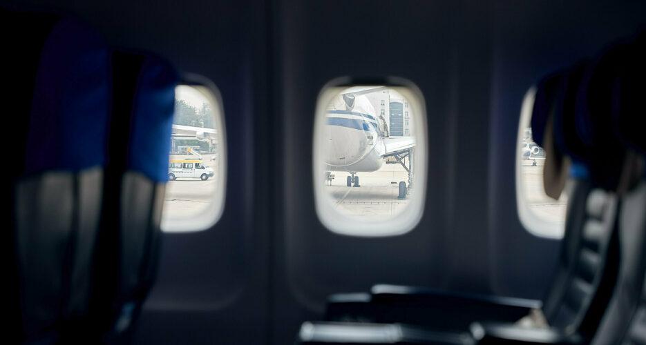 Amid coronavirus concerns, North Korea rejects UK charter flight request