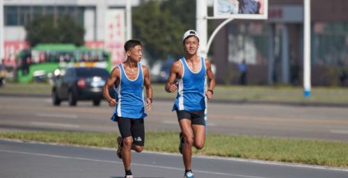 North Korea calls off upcoming Pyongyang marathon amid coronavirus fears