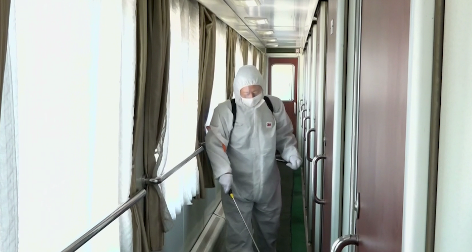 Why North Korea's healthcare sector is better equipped than many believe