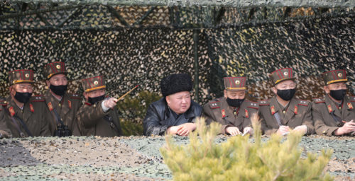 North Korea to defy inter-Korean military agreement, return troops to frontline