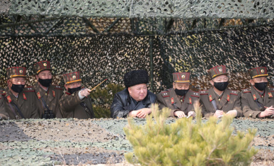 kju artillery drills mar13 rodong 1 535x325.'