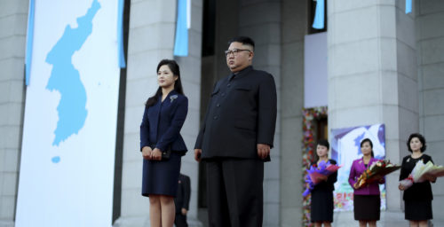 Why Kim Jong Un's health is a very big deal