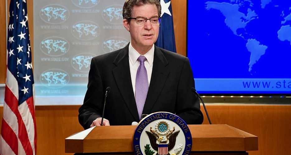 U.S. official calls on North Korea to release religious prisoners amid pandemic