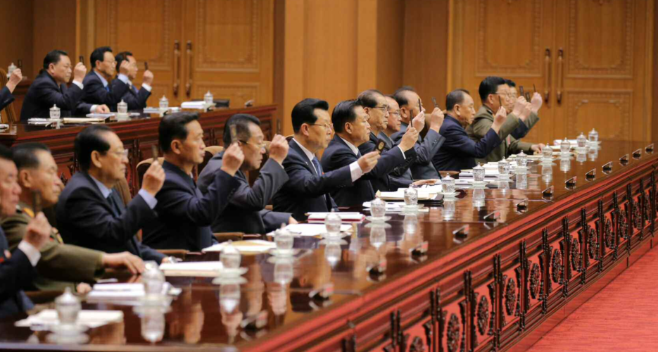 Why North Korea may have, quietly, scrapped its last five-year economic plan