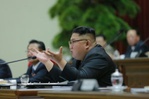 North Korea's perfectly logical strategy of missile launches and dialogue