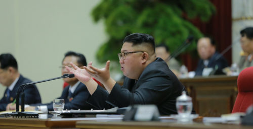 Leaflets, schmeaflets: Pyongyang's bogus pretext for escalating tensions