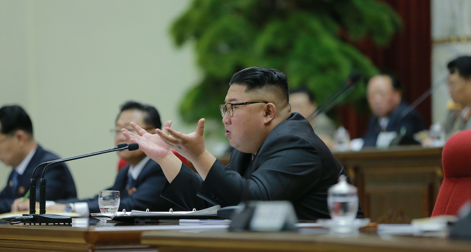 North Korean media warns officials against 'obsolete' attitudes, fame-seeking