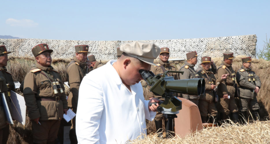 North Korea threatens military action against the South: how we got here