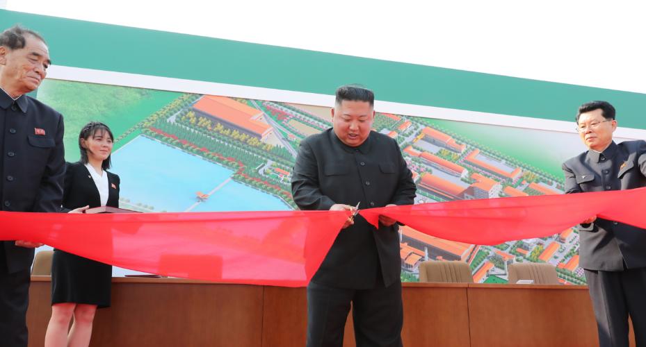 How North Korean media responds to rumors about Kim Jong Un's health