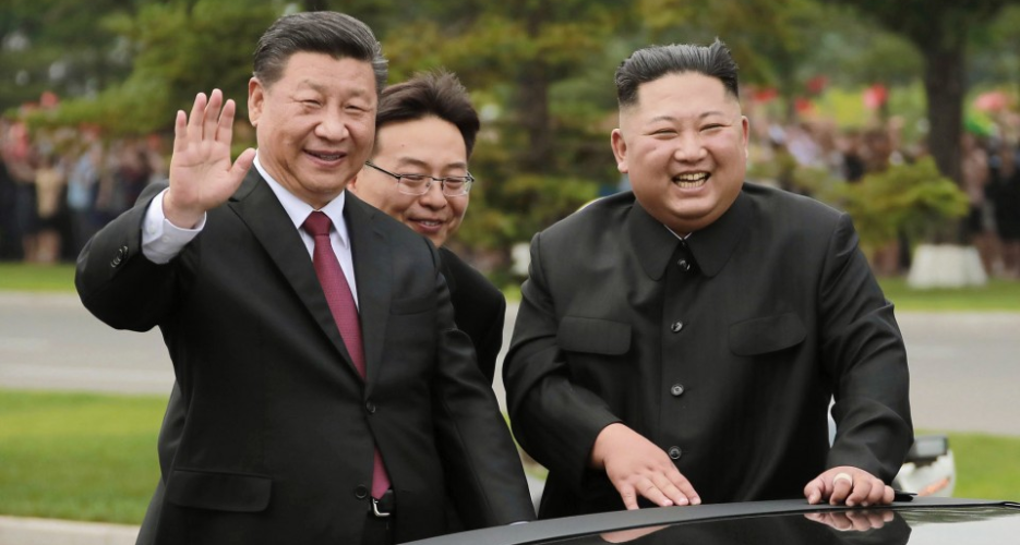 No, you're the puppet: why North Korea isn't a Chinese satellite