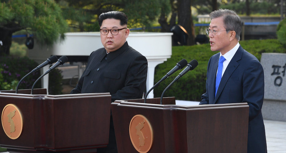 Why Seoul must not let Pyongyang off the hook for past aggressions