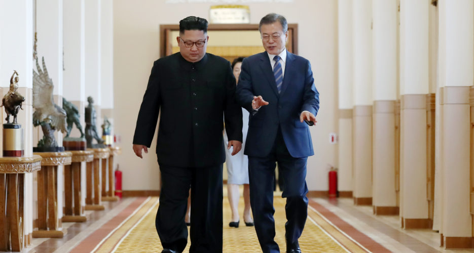 Time is running out: Moon Jae-in's North Korea goals are looking more unlikely