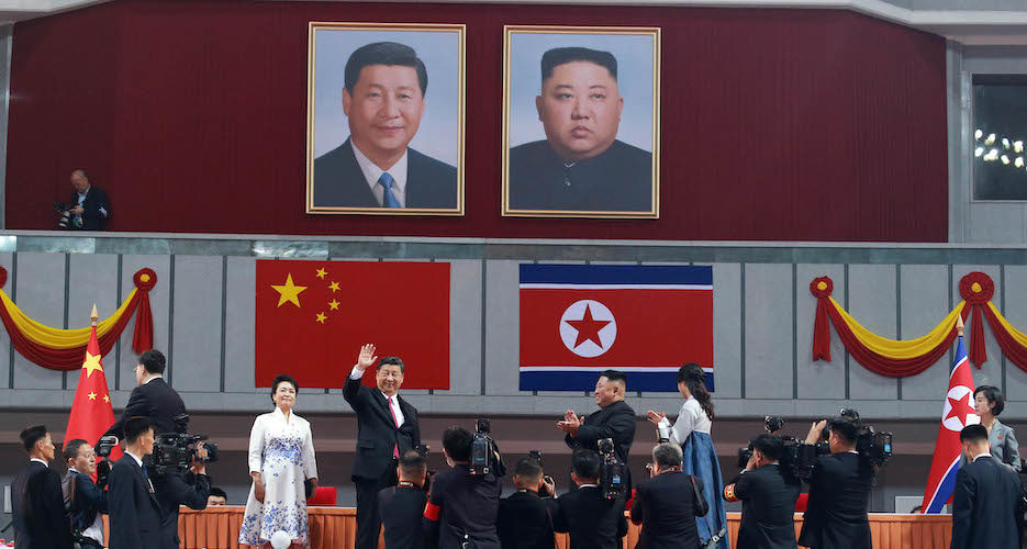 60 years on, China-North Korea treaty still important for cooperation and peace