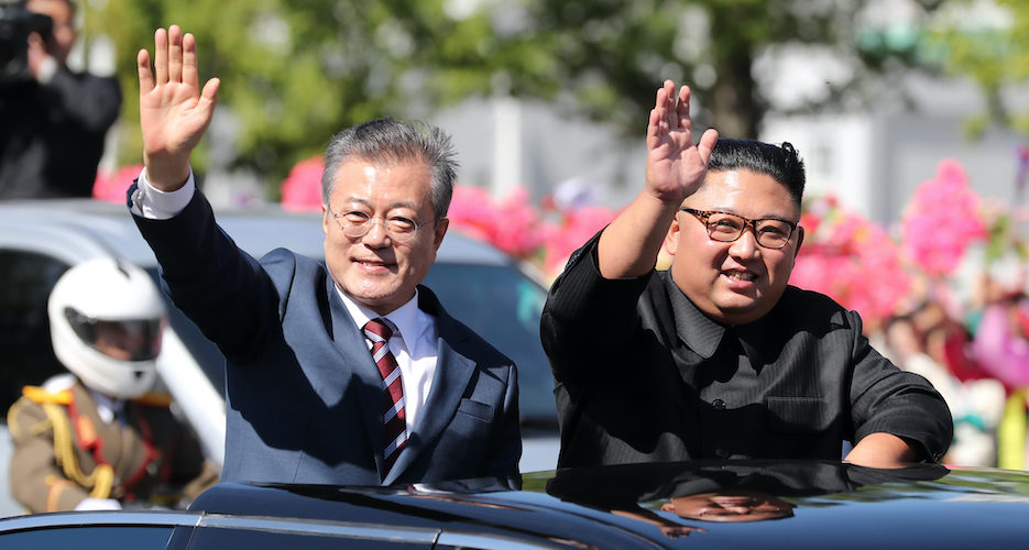 Is South Korea finally losing its patience with the North?