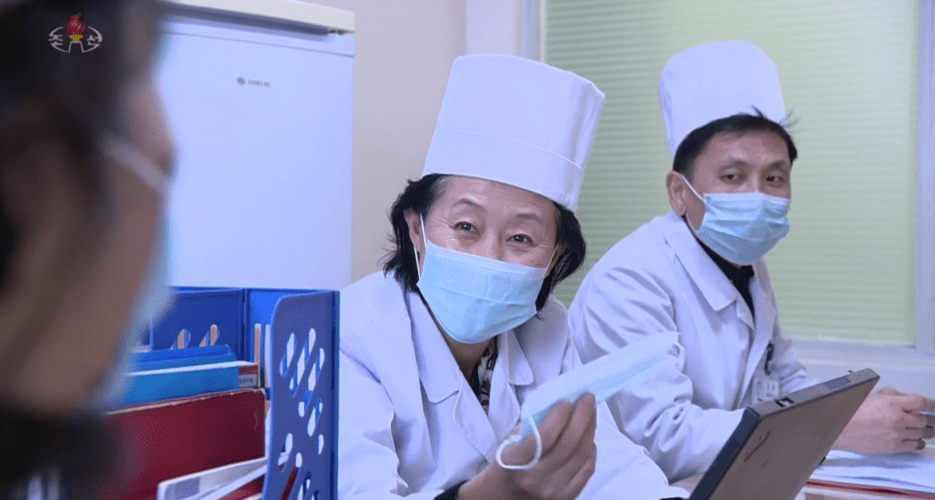 North Korea in regular contact about COVID-19 vaccine rollout, Gavi says