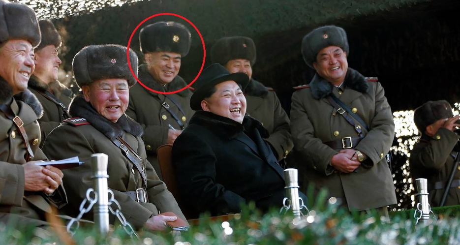 North Korea recently appointed new military intelligence chief, South Korea says