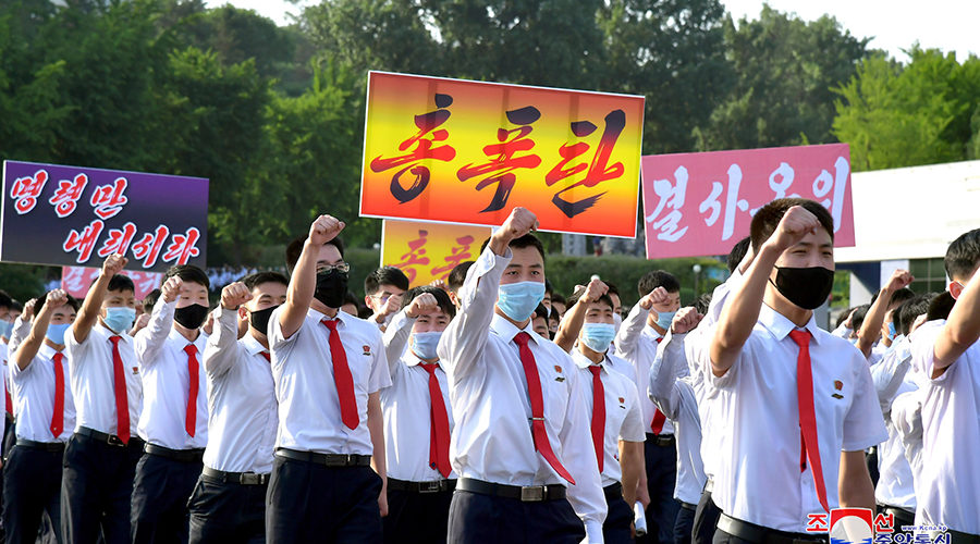 North Korea has now tested 922 people for COVID-19: World Health Organization