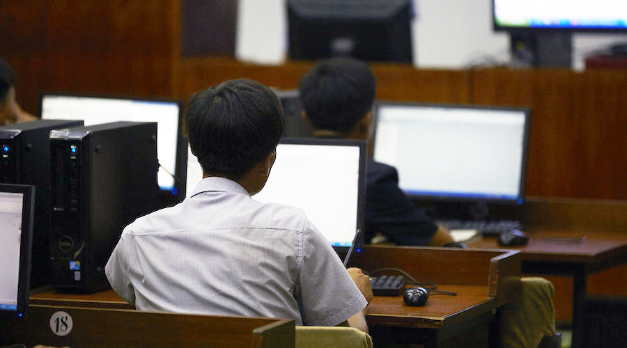 Phishing emails targeting North Korea watchers grow increasingly sophisticated