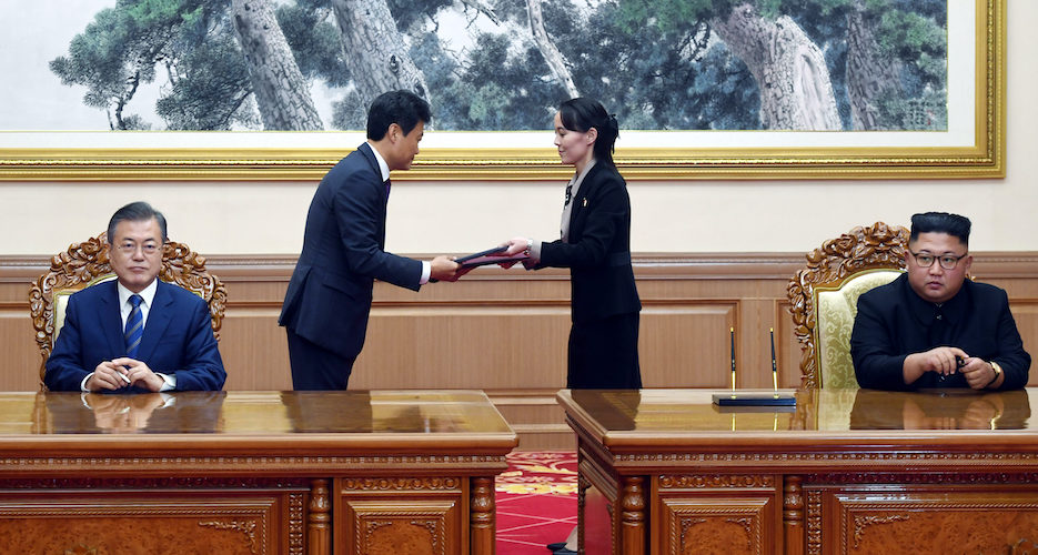 Death of the dream? Dark clouds loom over Moon's hopes for North-South relations