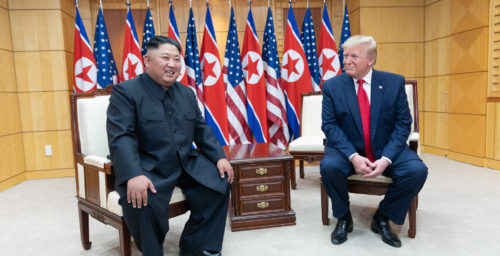Why US-North Korea summits may become a relic of the past