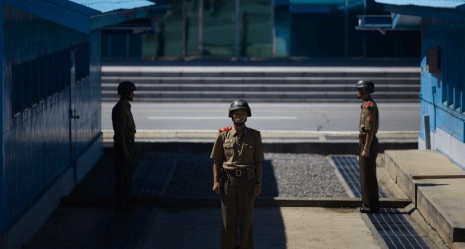 North Korea not responding to phone calls via inter-Korean hotlines, South says
