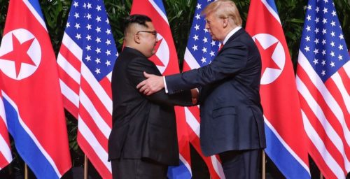 Rewinding to the Singapore Summit to move U.S.-DPRK relations forward