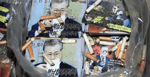Drop plans for anti-South leafleting campaign, Seoul urges North Korea
