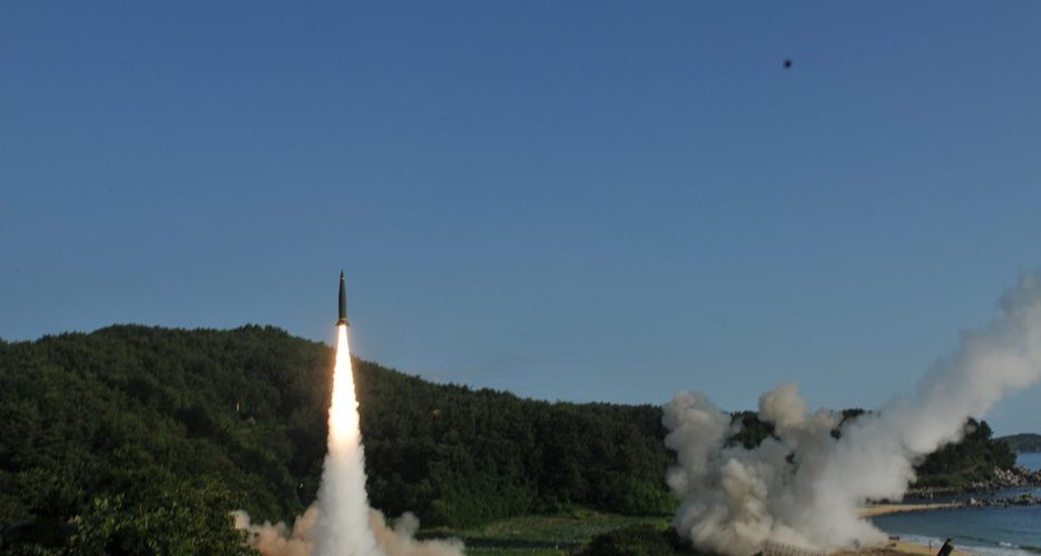 South Korea wins permission to develop new solid-fuel space rocket