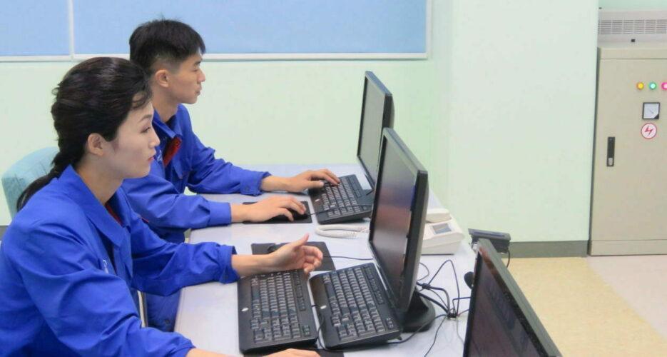 North Korean hackers behind custom ransomware attack targeting wealthy groups