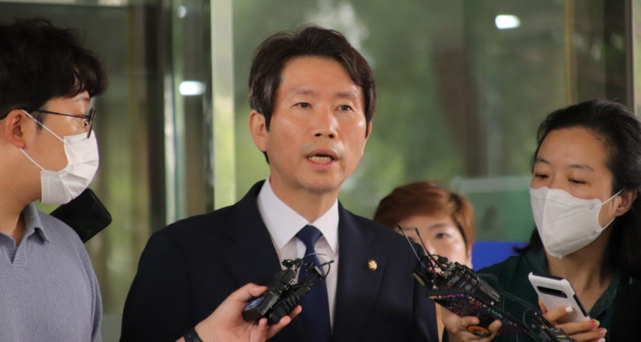 Two Koreas, one market: South Korean minister wants to merge economy with North