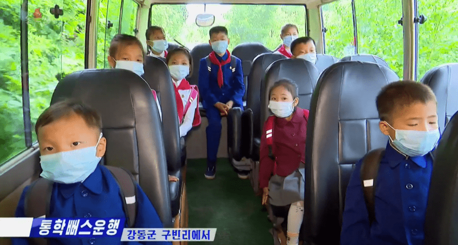 North Korean schools close one month into new term, sources say