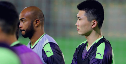 North Korean football player set to earn $5 million playing for Qatari team
