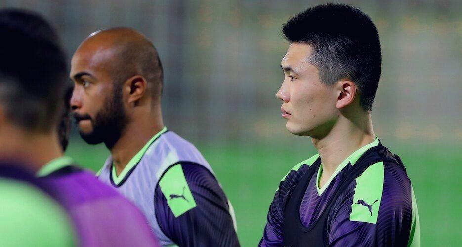 North Korean football player set to earn $5 million playing for Qatari team