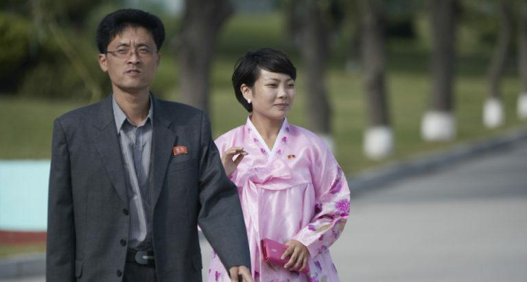 Tanya orang Korea Utara: Apakah orang Korea Utara ...
