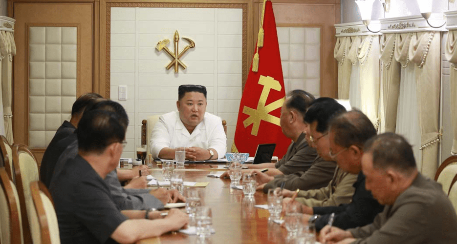 North Korea to send only low-level envoy for UN General Assembly meetings
