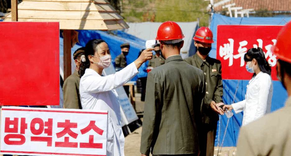 North Korea records 6,173 'suspected' COVID-19 cases, nobody tests positive