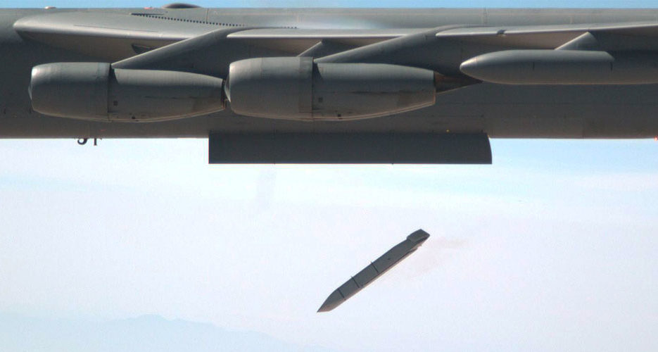 US reviewed plans to use nuclear weapons on North Korea, strike leadership
