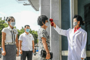 North Korea to receive 1.7 million COVID-19 vaccine doses later than expected