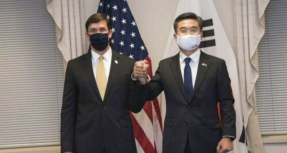 North Korea accuses South Korea of an 'evil scheme' after US-ROK defense meeting