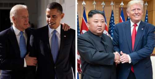 Americans, stop the moral grandstanding on North Korea and get down to business