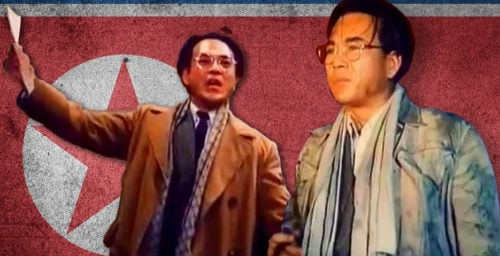 How North Korea rebranded its most iconic poet into a Kim-worshipping fanboy