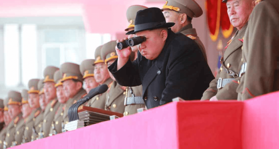 Military parades and mass games: What to expect on North Korea's Oct. 10 holiday