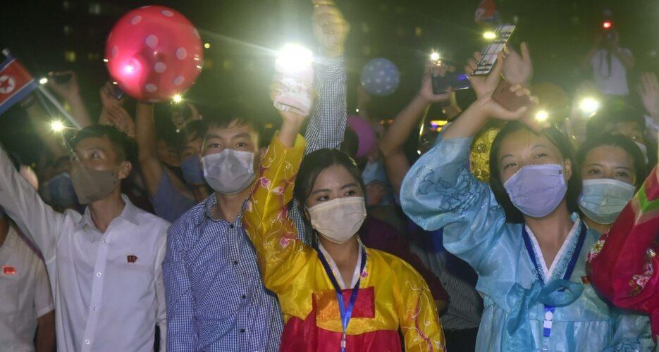The 'cleanest place': North Korea revives propaganda touting zero COVID-19 cases