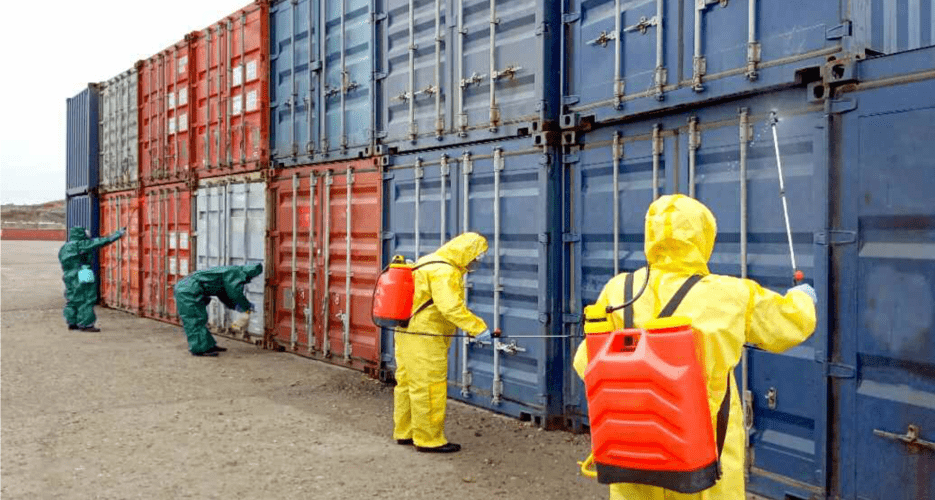 North Korea adopts 'import disinfection' law to boost trade amid pandemic